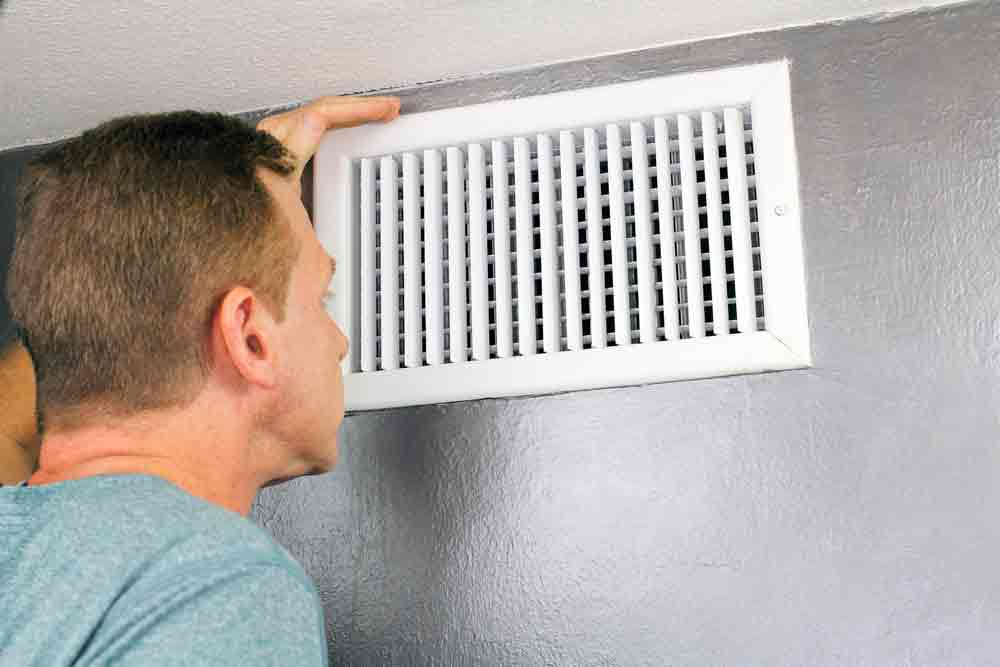 The Woodlands, TX Heating Services