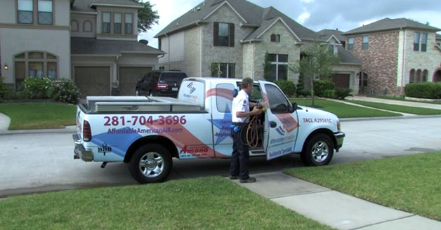 Why Choose Heating and Cooling Services in Woodlands, TX