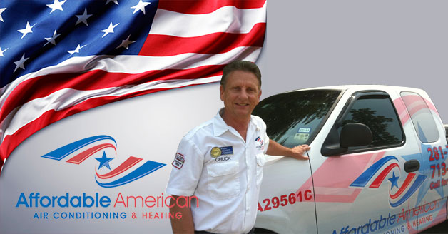 Air Conditioning Cooling Services in Conroe, TX
