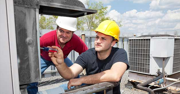 Air Conditioning Repair and Maintenance Services in Woodlands, TX