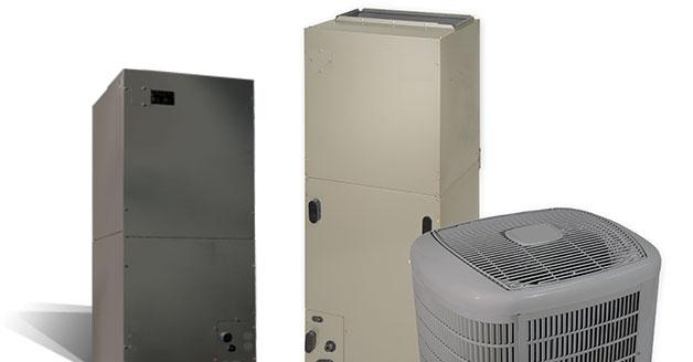 Air Handler Repair Installation and Replacement Services in Woodlands, TX