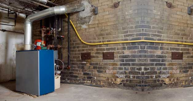 Furnace Repair Maintenance Services in Woodlands, TX