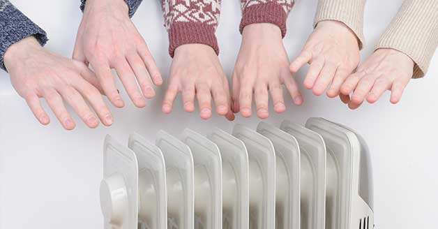 Heating System Installation Services in Woodlands, TX