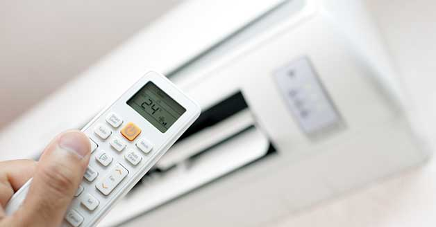 The Woodlands Ductless Mini Split Ac Installation The